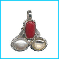 Trishakti Locket